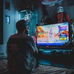 Gameroom inrichting